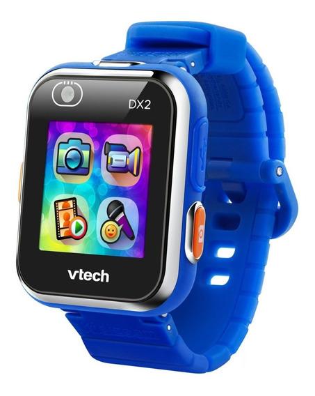 Reloj Vtech Kidizoom Smartwatch Azul