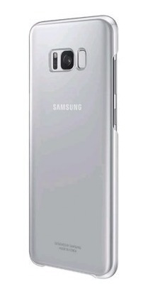 Case Samsung Clear Cover Galaxy S8 Plus Ultra Delgada