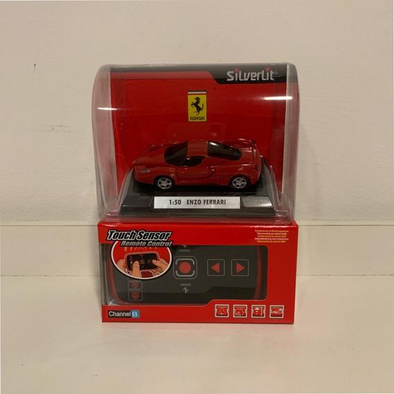Ferrari Enzo Mini Control Remoto 38 % Off Cachavacha
