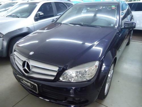 Mercedes-benz C-180 Cgi 1.8 16v, Etg5550