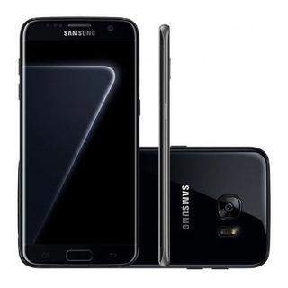 Smartphone Samsung Galaxy S7 Edge 128gb 4g Desbloqueado