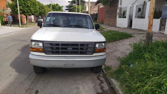 Ford Xl F100