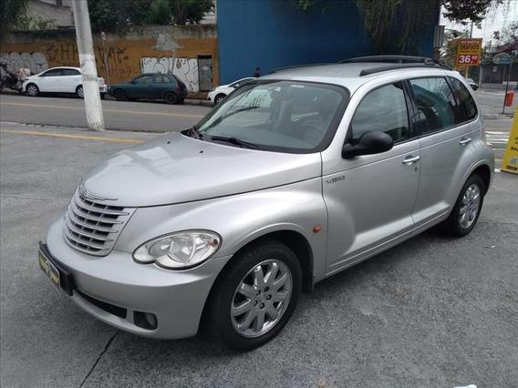 Chrysler Pt Cruiser 2.4 Limited Edition Automática