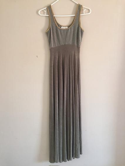 Vestido Largo (dama), Talla S