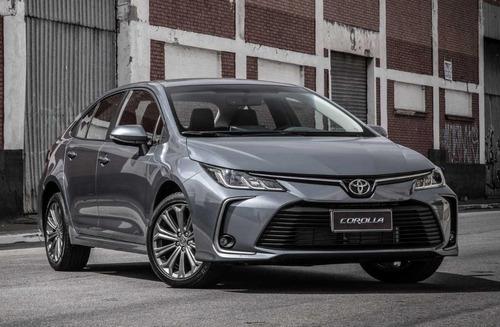 Nuevo Corolla Seg Cvt 2.0 170cv 0km 2021