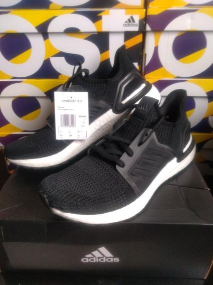 Tênis adidas Ultraboost 19 M Preto/black Original! Tam 41!
