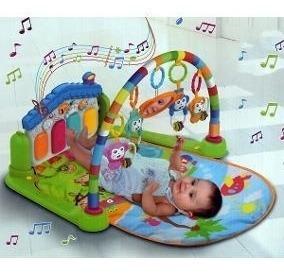 Tapete Atividade Educativo Para Bebe
