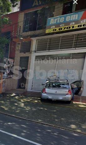 Salão Para Aluguel Em Ponte Preta - Sl012679