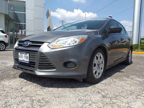 Imagen 1 de 15 de Ford  Focus  2012  4p S Aut