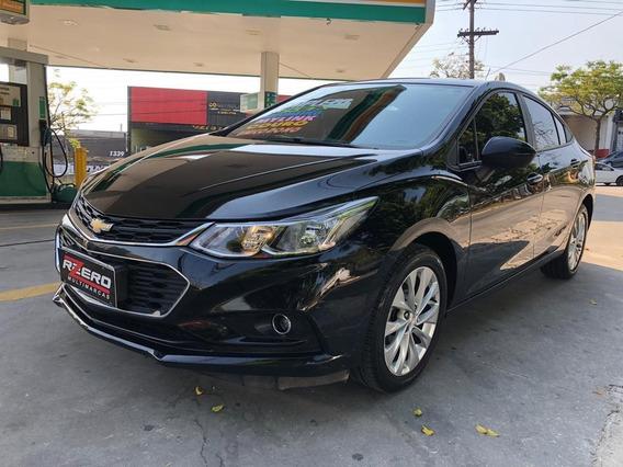 Chevrolet Cruze Lt 2017 Completo Automático 39.000 Km Novo