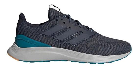 Zapatillas adidas Running Energyfalcon Gris Oscuro Hombre