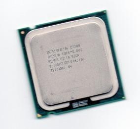 Processador Intel Core 2 Duo E7300 2,66 Ghz Socket 775