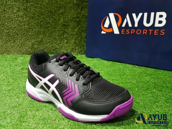 Tênis Asics Gel Dedicate 5 A Tênis E Futsal