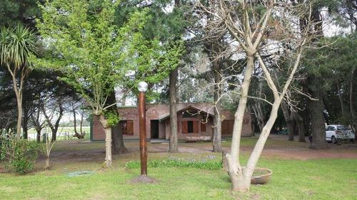 Casa Quinta En Ruta 88, Km. 41
