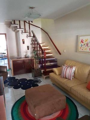 Casa Com 4 Dormitórios À Venda, 179 M² Por R$ 540.000 - Jardim Santa Rosa - Taboão Da Serra/sp - Ca1227
