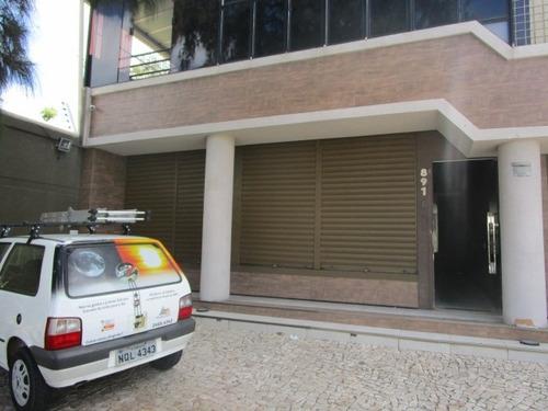 Imagem 1 de 11 de Prédio Comercial Para Alugar Na Cidade De Fortaleza-ce - L5018