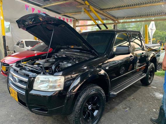 Ford Ranger 2009 4x4