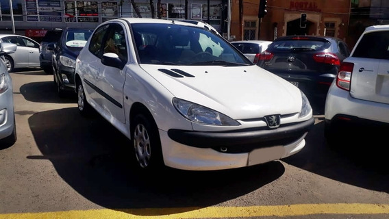 Peugeot 206 Xr 1.4