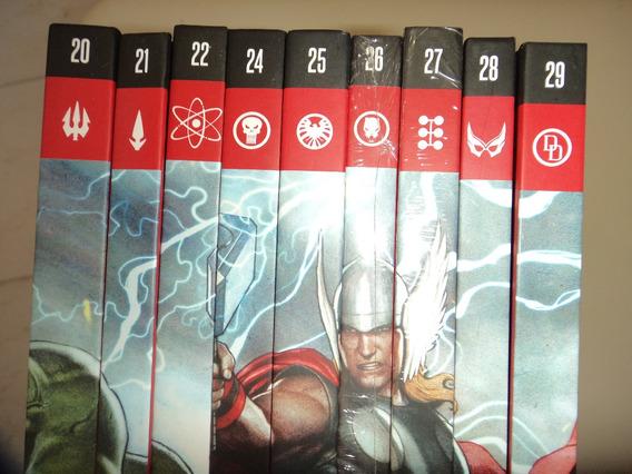Herois Mais Poderosos Da Marvel 20 21 22 23 24 25 26 27 28