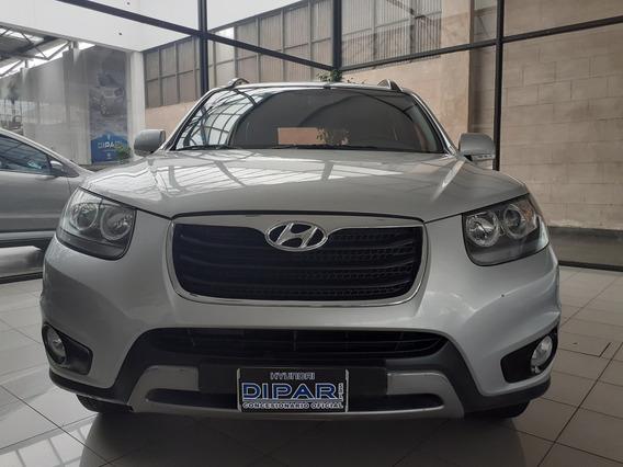 Hyundai Santa Fe 2.4 Premium 5as 6at 4wd 2013