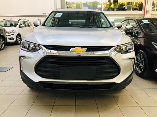 Nueva Chevrolet Tracker 2020 1.2 Turbo