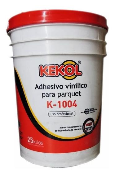 Adhesivo Vinilico Kekol K-1004 X 25 Kgrs