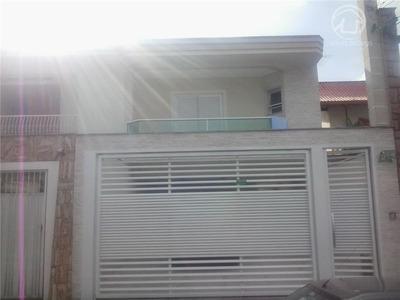 Casa Residencial À Venda, Pirituba, São Paulo. - Ca0692