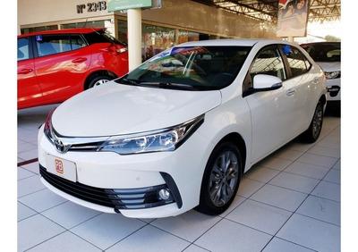 Corolla 2.0 Xei 16v Flex 4p Automático 4851km