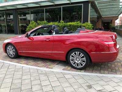 Mercedes Benz Cabriolet Convertible