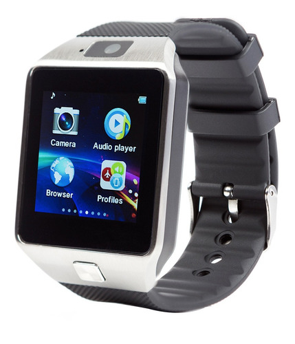 Smartwatch Reloj Inteligente Gadnic Original Celular Smart