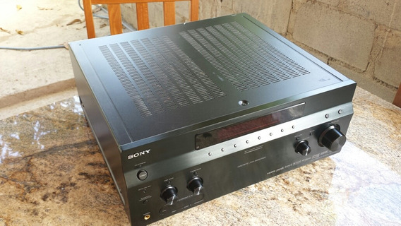 Receiver Sony Dg 2100 Com Defeito Funciona So No Analógico