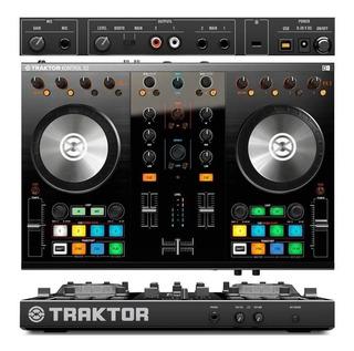 Controlador Tracktor S2 Mk2