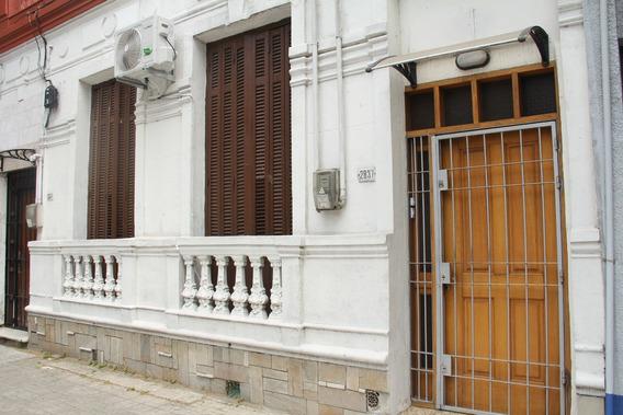 Casa En Venta De 2 Dormitorios, Marcelino Sosa , Goes