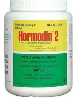 Hormodina 2 Hormona De Enraizamiento 03% Iba 1 Libra De Fras