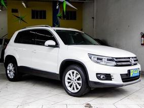 Volkswagen Tiguan 2.0 Fsi 5p 2013 Top C/teto