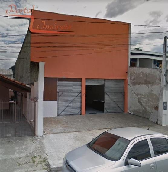 Ponto Comercial Para Alugar No Bairro Centro Em - 1465-2