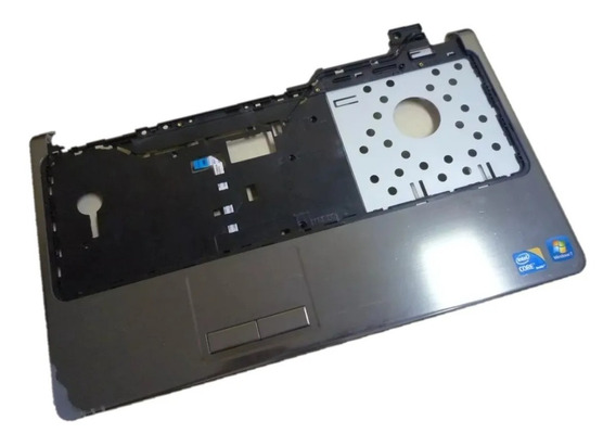 Carcaça Base + Touchpad Dell Inspiron 1564 07y4wn