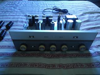 Amplificador Valvular Bogen Db 212