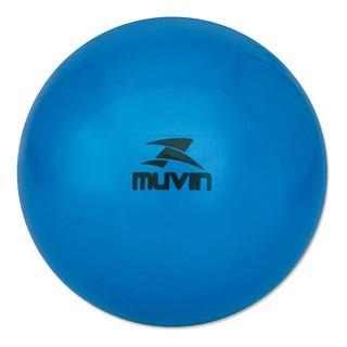 Bola De Pilates Overball - Muvin - Blg-600