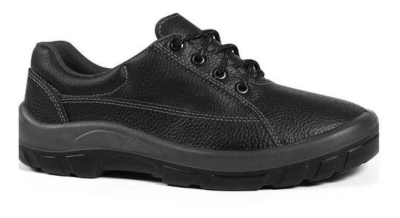 Sapato De Segurança Fujiwara