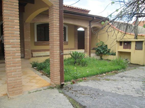 Casa Residencial Para Locação, Urbanova, São José Dos Campos. - Ca0892