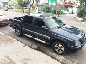 Chevrolet S10 2.8 Executive Cab. Dupla 4x2 4p