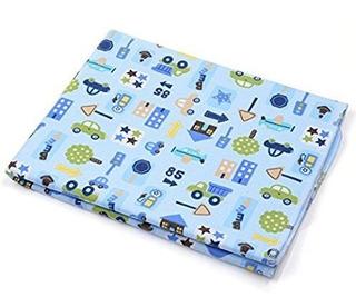 Kloud City® Bebe Impermeable Lavable Cambio De Pañales Alm