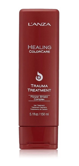 Lanza Healing Colorcare Trauma Treatment 150ml + Brinde