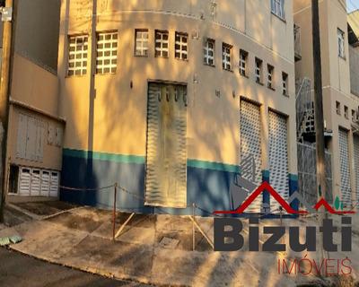 Salão Comercial 120mts Avenida Dos Expedicionários Vila São Paulo Jundiaí - Sl00009 - 34123018