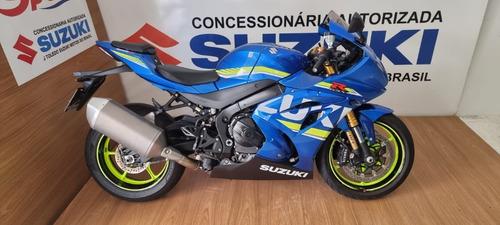Imagem 1 de 8 de Suzuki Gsx R 1000 A Rr A Mais Top Full