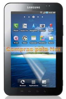 Película Para Tela Lcd Samsung Galaxy Tab P1000