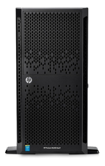 Hewlett Packard Enterprise Hpe Ml350 Gen10 1p 3104 4lff Nhp 1x500w 1x8gb S100i