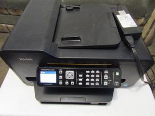 Impresora Multifunción Kodak Esp Office 6150 A Reparar