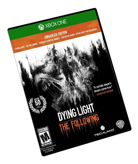 Dying Light Xbox One Midia Digital + Brinde